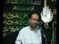 [Clip] Money making Zakirs & importance of Islamic Movies - Jan Ali Kazmi - Urdu