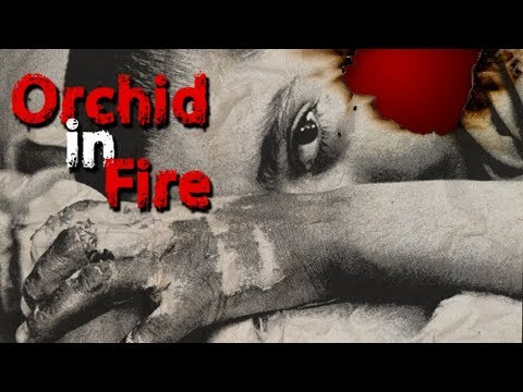 [Documentary] Orchid in Fire - English