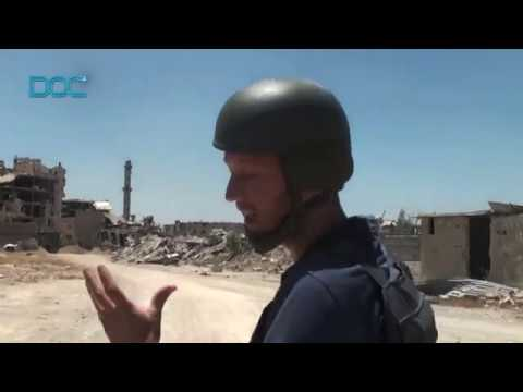 [Documentary] Syria Dispaches: An End in Sight? - English