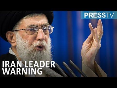[10 September 2018] Iran Leader: Arrogant powers destabilizing world regions - English