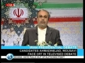 Must Watch! 3June09 Debate Between President Ahmadinejad and Meer Husain Musawi-English