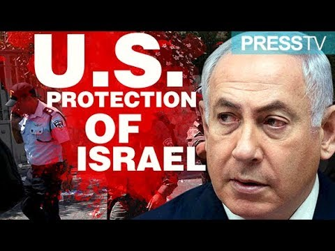 [11 September 2018] The Debate - US protection of Israel - English