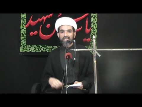 Maulana Mehdi Abbas | Majlis | Shab e Ashoor 1440H - Urdu