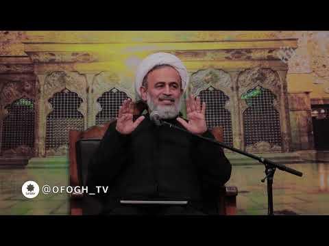 برنامه تنها مسیر - محرم 97 - حجت الاسلام پناهیان - 3 - Farsi