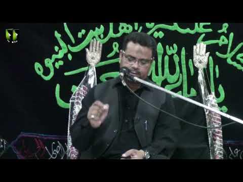 [11] Topic: قوموں کا عروج و زوال ، قرآن و نہج البلاغہ کی روشنی میں - Urdu
