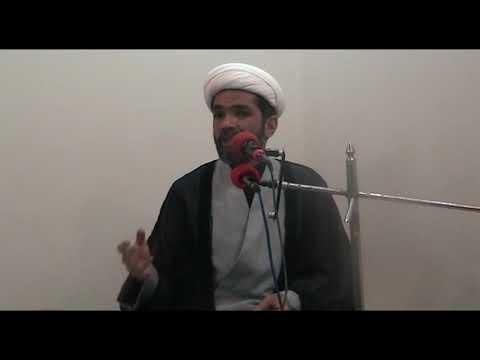 Maulana Mehdi Abbas | Majlis | 12 Muharram 1440H - Urdu