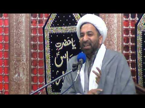 5th Majlis Muharram 1440/16.09.2018 Topic:مقامِ اہلبیت By H I Sakhawat Ali Qumi-Jamia Al-Sadiq a.s G-9/2-Urdu