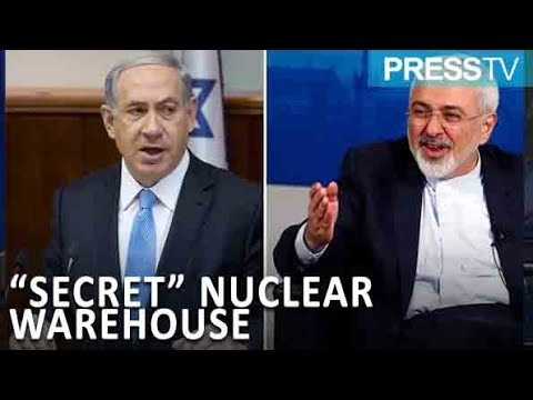 """[29 September 2018] \""""Israel in no position to level nuclear accusation at Tehran\"""" - English"""