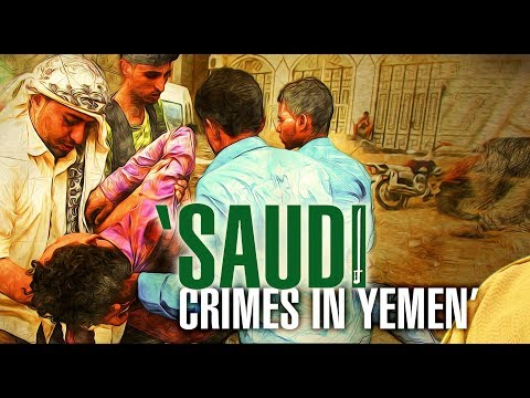 [30 September 2018] The Debate - \'Saudi crimes in Yemen\' - English