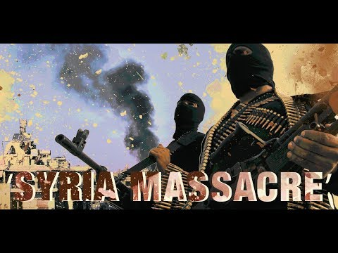[1 October 2018] The Debate - \'Syria Massacre\' - English