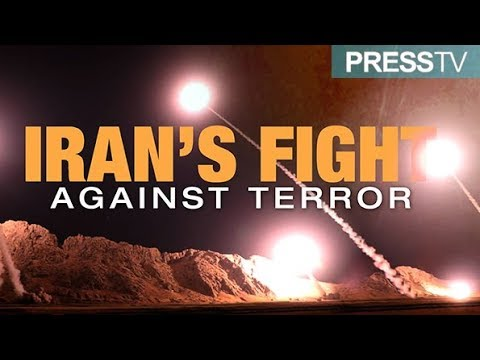 [2 October 2018] The Debate  - Iran\'s Fight Against Terror - English