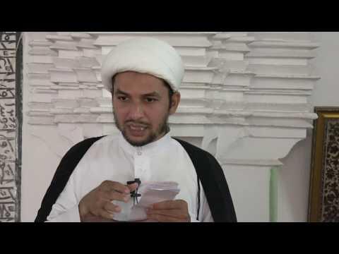 Khutba-e-Juma : 05-10-2018 : Moulana Agha Munawer Ali - Urdu