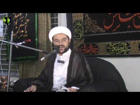 [04] Topic: Aima Ahl e bait(A) ki Siyasi o Fikri Zindagi | H.I Muhammad Nawaz  | 1440 - Urdu