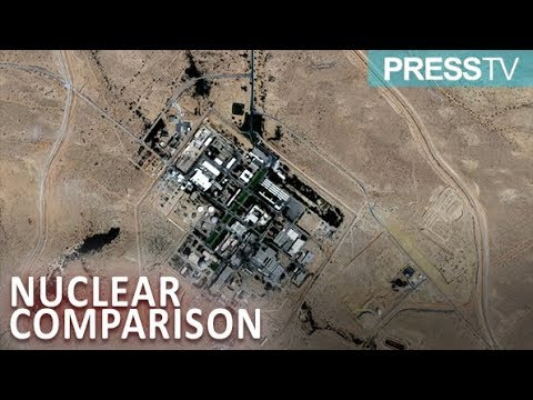 [7 October 2018] All the ironies in Israeli allegation against Iran\'s nuclear program - English