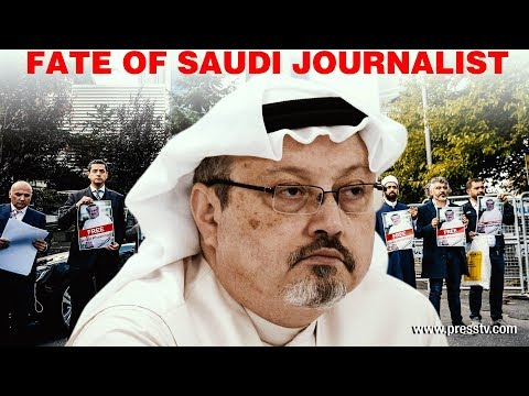 [08 October 2018] Is a diplomatic row awaiting Turkey-Saudi ties? - English