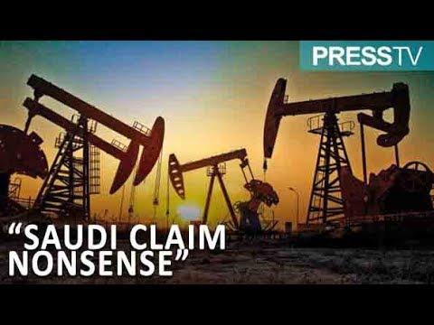 """[09 October 2018] \""""Saudi Arabia cannot replace Iran oil market\"""" - English"""