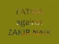 News Report - Fatwa Against Zakir Naik- Urdu
