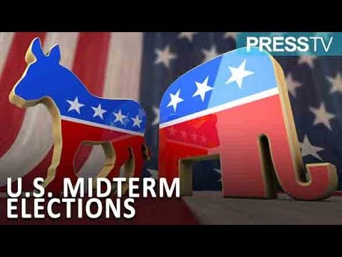 [18 October 2018] U.S. midterm elections to be held in Nov. amid various stake for Republicans & Democrats - English