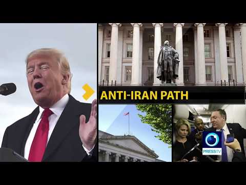 [20 October 2018] On The News Line - US IRAN SANCTIONS - English