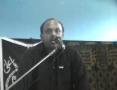 Ayame fatemya majlis ITALY - Urdu