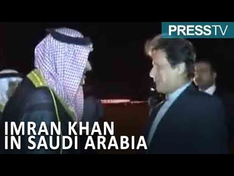 [23 October 2018] Pakistan\'s Imran Khan flies into Saudi Arabia to attend key investment conference - English