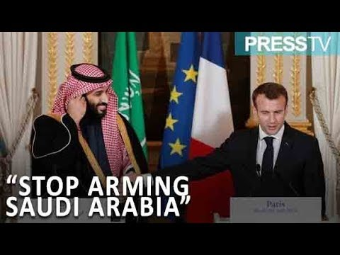 [24 October 2018] Amnesty International urges France to stop arms sales to Saudi - English