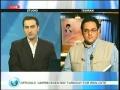 13Jun2009 0035GMT  Ahmadinejad leads in preliminary results - English