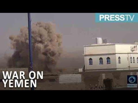 [25 October 2018] Saudi airstrikes are killing civilians in Yemen. Does anybody care? - English