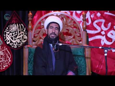 Payam Karbala Aur Azadari Imam Hussain AS- Allama Yousuf Abdi 03 - Urdu