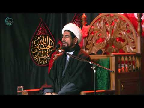 Payam Karbala Aur Azadari Imam Hussain AS- Allama Yousuf Abdi 07 - Urdu