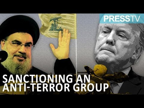 [27 October 2018] Hezbollah fighting to prevent Zionist terrorists from overrunning Mideast: Scholar - English