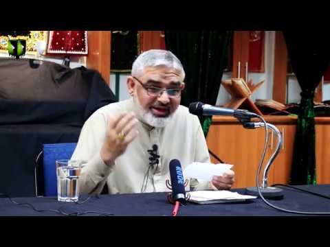 [Zavia | زاویہ] Current Affairs Analysis Program - H.I Ali Murtaza Zaidi | Session 02 - 27-Oct-2018 - Urdu