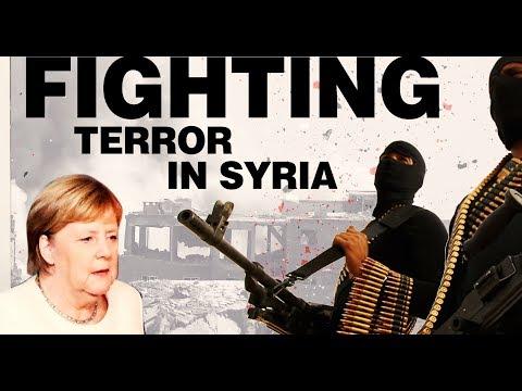 [29 October 2018] The Debate - Fighting Terror in Syria - English