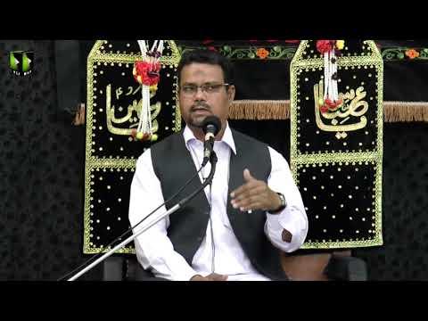 [02] Quran O Ahlybet say wabastagi ka takazay | Pro.Zahid Ali Zahidi - Urdu