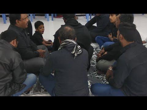 3rd Majlis-E-Aza 23rd Safar 1440 Hijari 2nd Nov 2018 Topic: Seerat e Imam Sajjad (as) By Allama Akhtar Abbas Jau