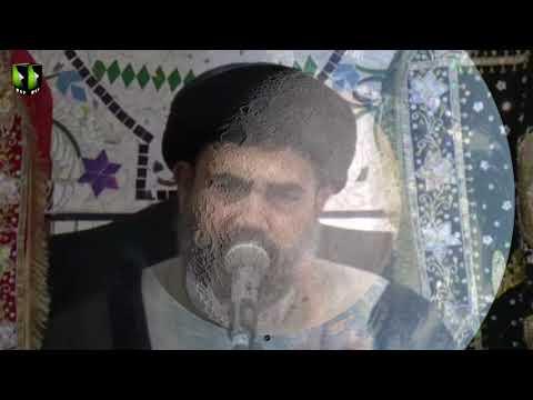 [Clip] Hidayat ki Aqsaam |H.I Ahmed Iqbal Rizvi
