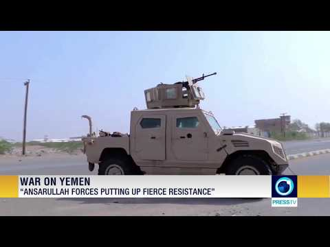 [12 November 2018]  Yemen: Fighting reaches streets of Hudaydah - English