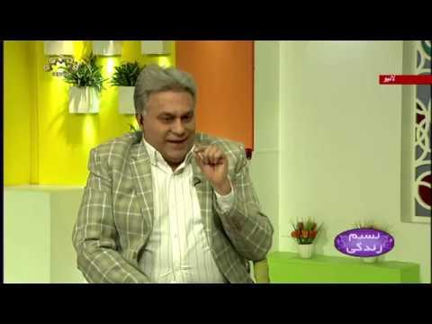 [Naseem-e-Zindgi] - اعصابی دباؤ اور اس کا علاج  - Urdu