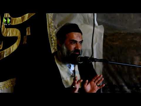 [Majlis] | Moulana Hasan Mujtaba | Muharram 1440/2018 - URDU