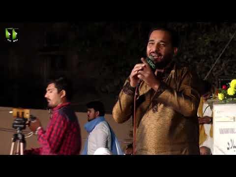 Qomi Milad e Mustafa(s.a.w) Conference 2018 | Janab Shereyaar - Urdu