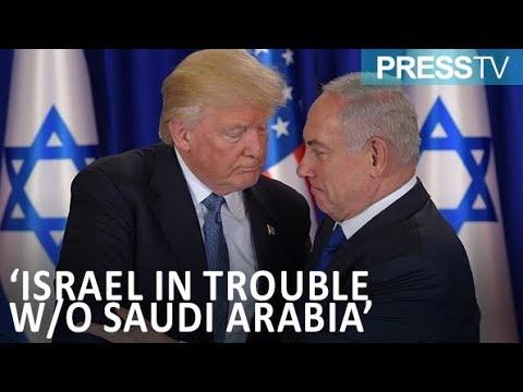 [24 November 2018] Trump went off-script, exposed Saudi-Israel alliance: Analyst - English