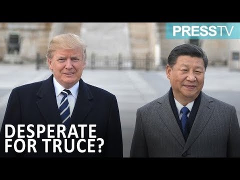[25 November 2018] Trump needs truce more than Xi to avoid further damage: Analyst - English