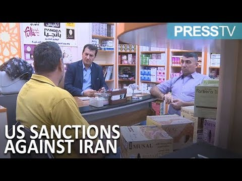 [26 November 2018] Iraqi businessmen affected by US sanction against Iran - English