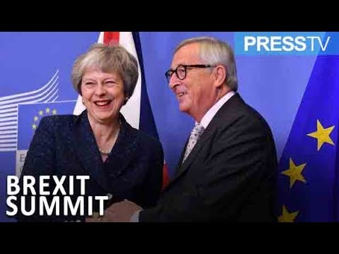 [26 November 2018]  EU approves Britain\'s exit agreement - English