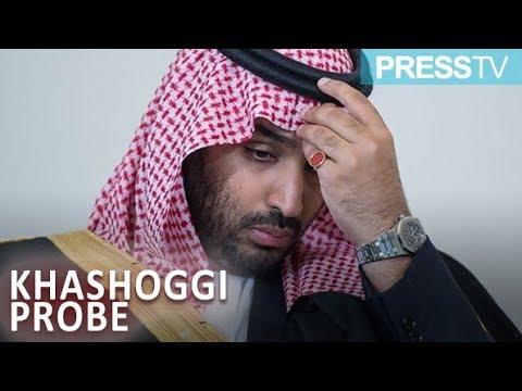 [28 November 2018]  Khashoggi murder, torture allegations in Saudi Arabia to be part of Argentina's Probe- English