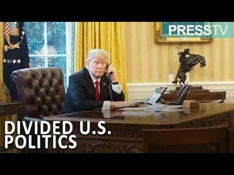 [29 November 2018] White House urges senate not to degrade KSA ties - English