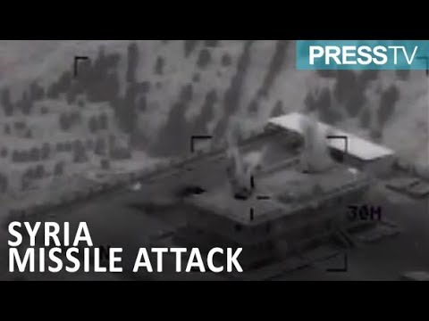 [3 December 2018] US-led airstrikes targets Syrian army positions in Homs province - English