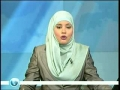 Hot talk - Israel blamed Albradai of UN - English