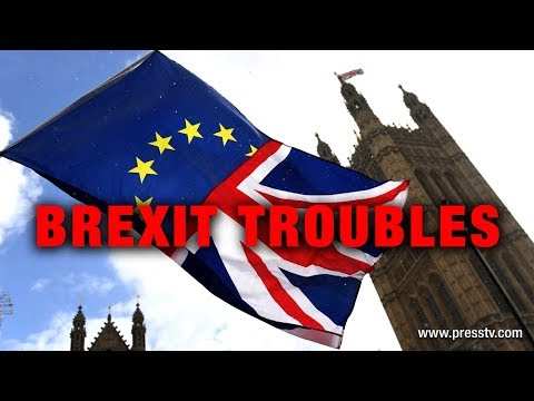 [12 December 2018] The Debate - Brexit troubles- English