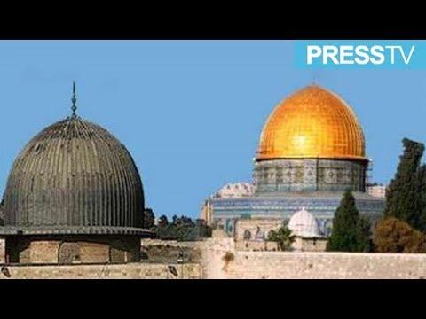 [15 December 2018] Australia recognizes west Jerusalem al-Quds as capital of Israel - English